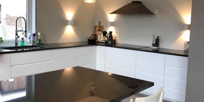Идеи для небольших кухонь